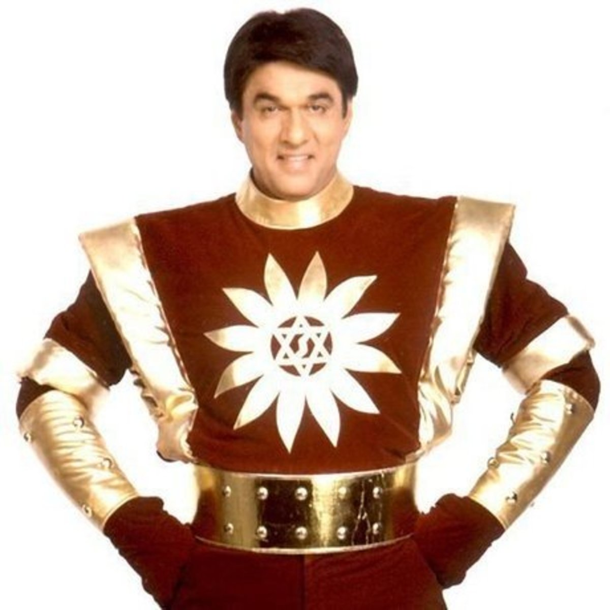 Mukesh Khanna will always be remembered for his iconic role of Shaktimaan