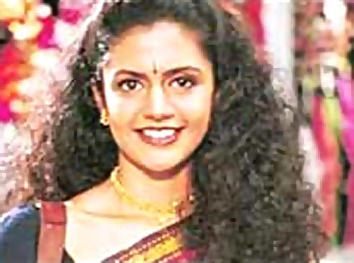 Mandira Bedi as Shanti