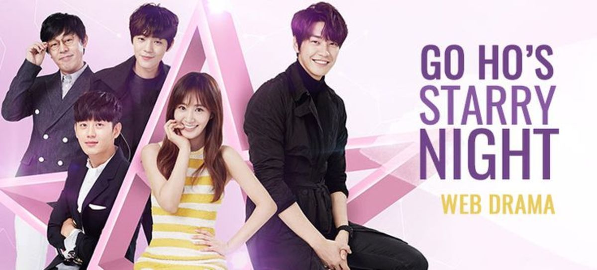 Gogh, The Starry Night | 10 Best Short K-Dramas You Can Binge Watch In One Weekend