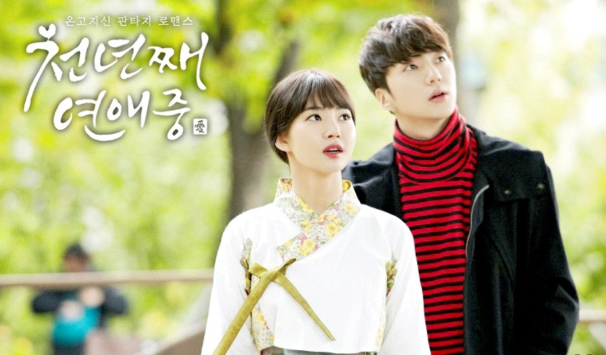 Love for a Thousand More | 10 Best Short K-Dramas You Can Binge Watch In One Weekend