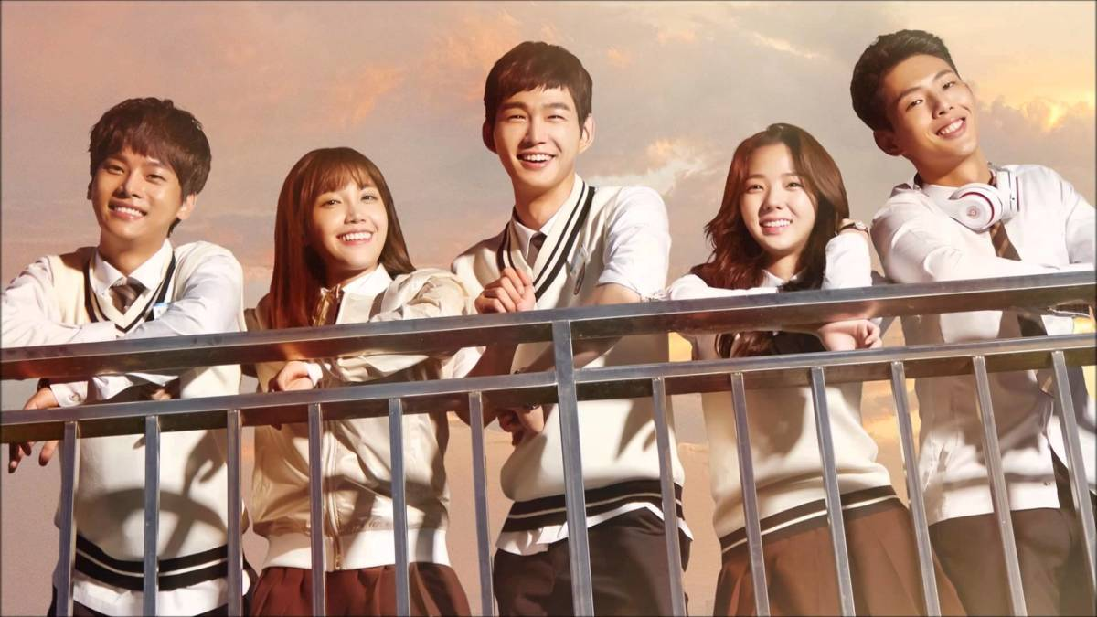 Cheer Up! / Sassy, Go Go | 10 Best Short K-Dramas You Can Binge Watch In One Weekend