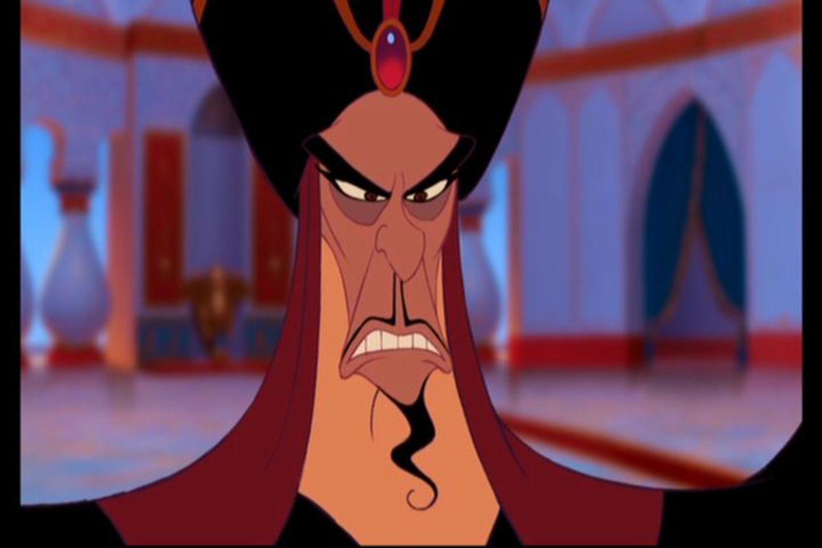 The Top 10 Most Evil Disney Villains | ReelRundown