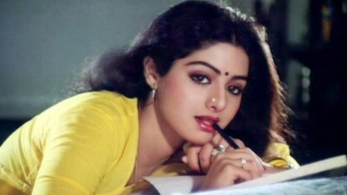 Chandni O Meri Chandni!