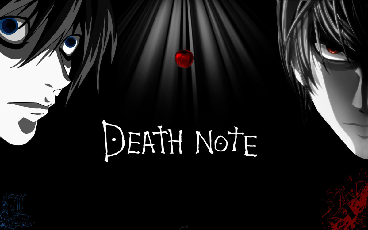 """Death Note's"" plot is fairly convoluted—which means you should binge all the episodes at once to get the full picture!"