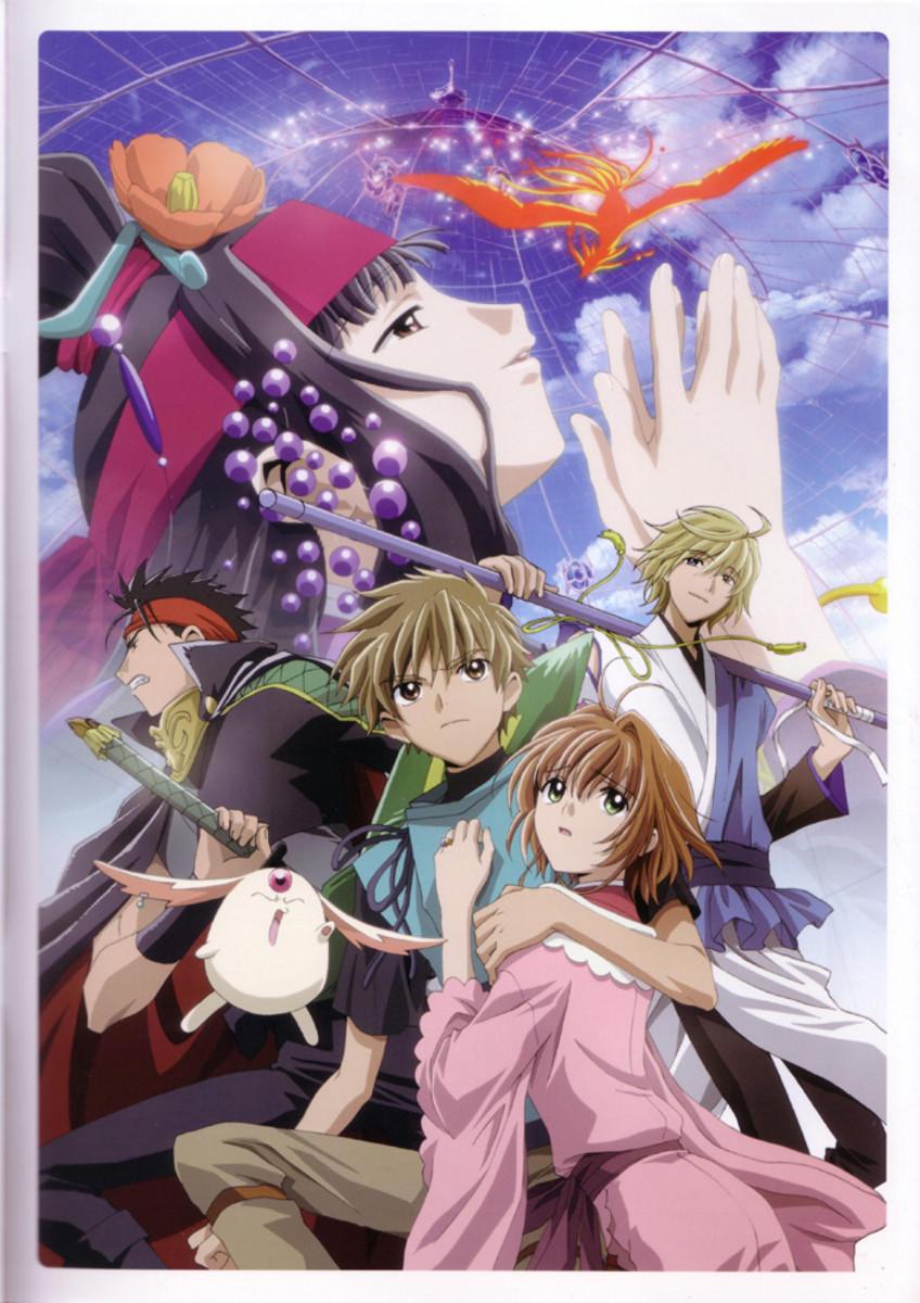11 anime like inuyasha