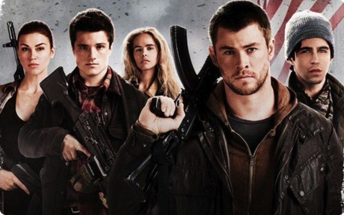 Red Dawn (2012) is a remake of a 1984 original starring Patrick Swayze, C. Thomas Howell and Charlie Sheen. The original is decidedly better.