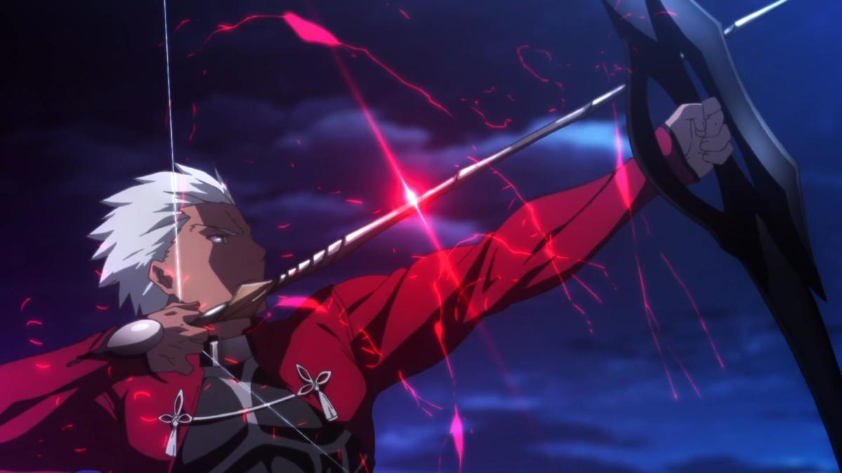 Archer in Fate/stay night