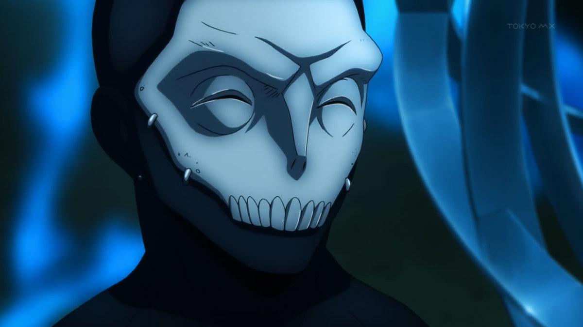 Assassin in Fate/Zero