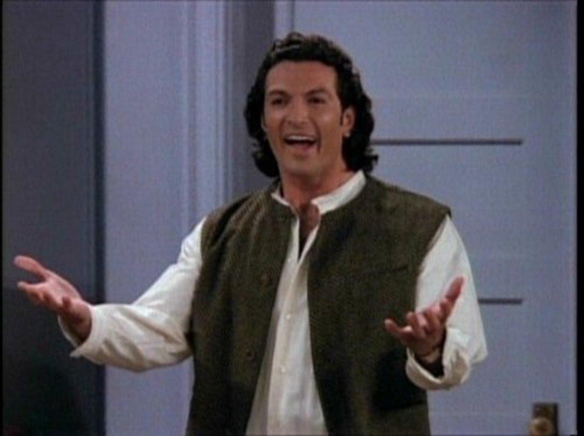 Paolo. Eyyy, I do Raquel!