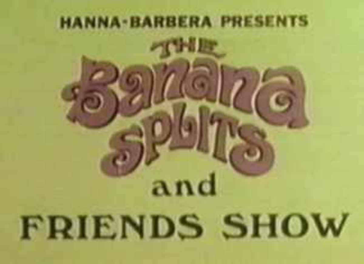 "The series added ""and Friends"" to the title in syndication, shortening the show to half an hour and including other cartoons."