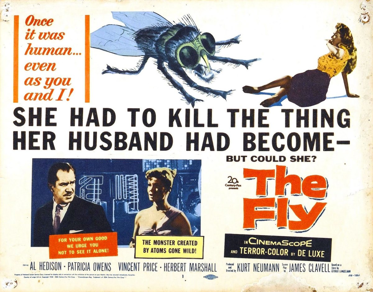 original-vs-remake-the-fly-1958-vs-the-fly-1986