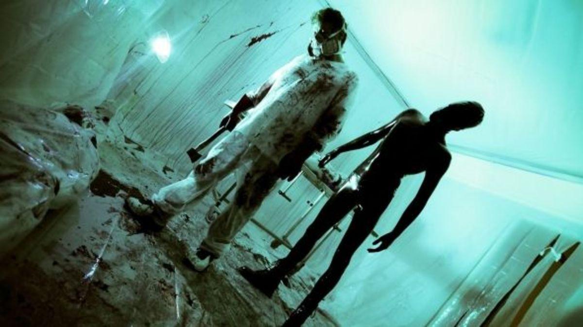horroranthologyseries