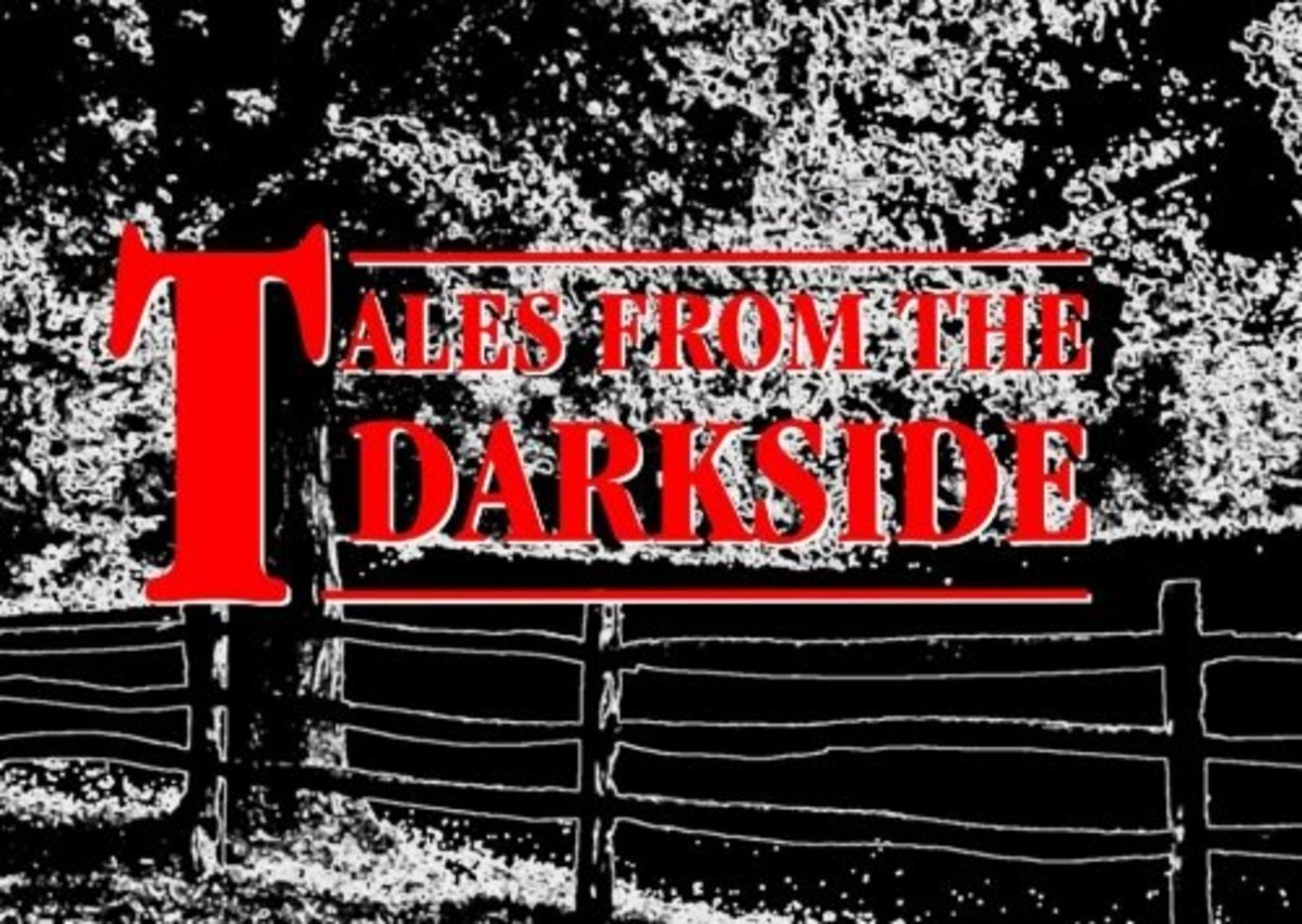 an analysis of the ghost stories and tales and the intrigue in the supernatural Tree spirit has also been the subject of a running review at the supernatural tales blog and a  supernatural stories  horror or ghost stories.