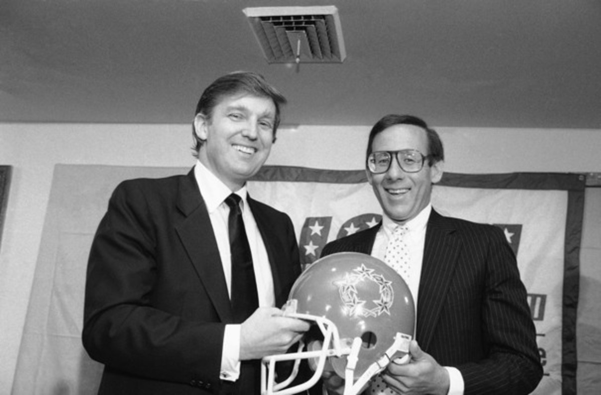 Image result for trump early photos