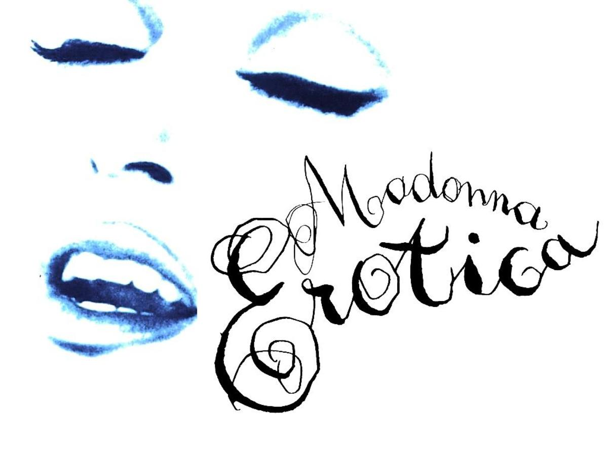 The film was released during Madonna's highly controversial Erotica era