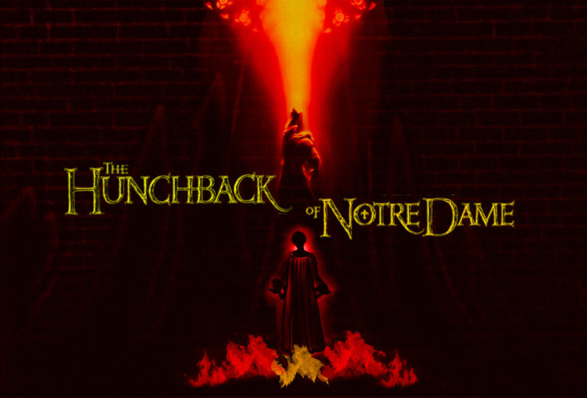 notre dame character analysis of claude frollo The victor hugo novel the hunchback of notre-dame then adopted by claude frollo he grew up in notre-dame victor hugo, characters, literary analysis.