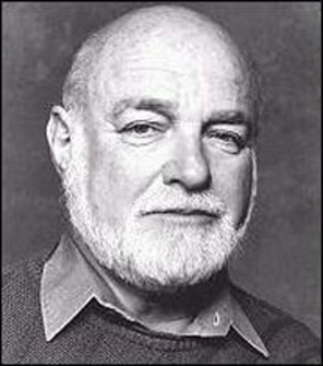 Director John Schlesinger