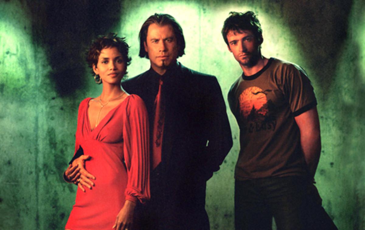 Image result for Swordfish 2001
