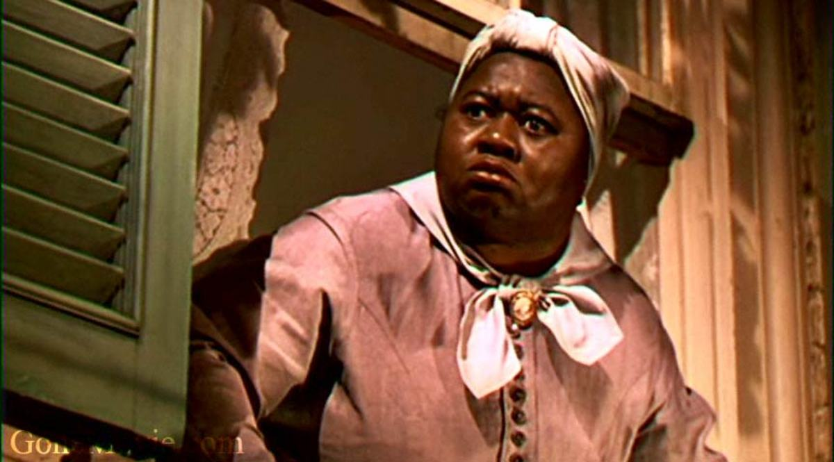 Hattie McDaniel wasn't even allowed to read her own speech at the award ceremony.