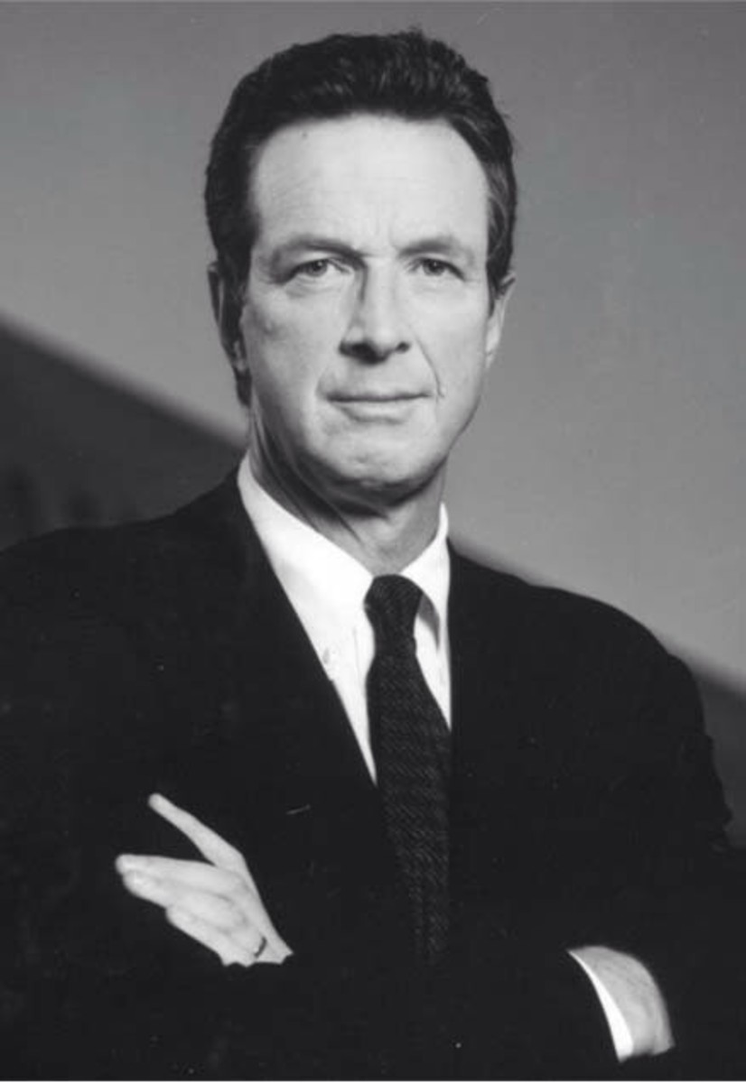 Michael Crichton (1942-2008)