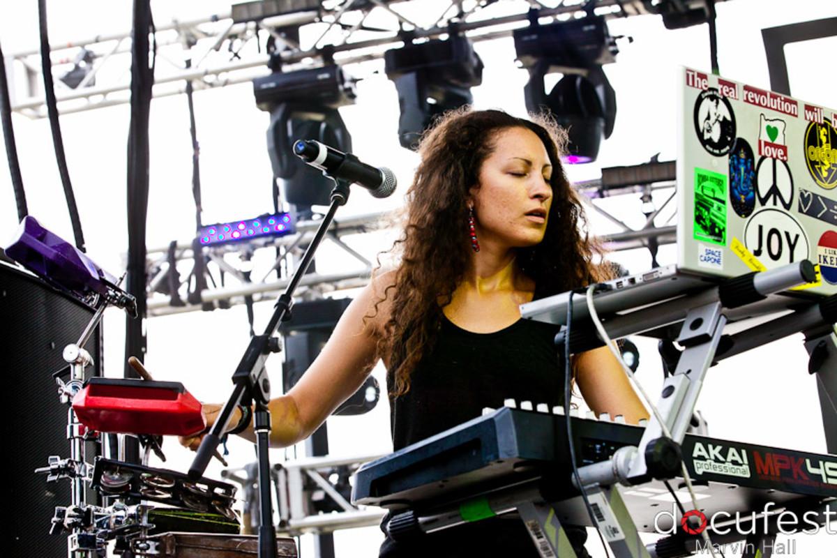 Mayteana Morales