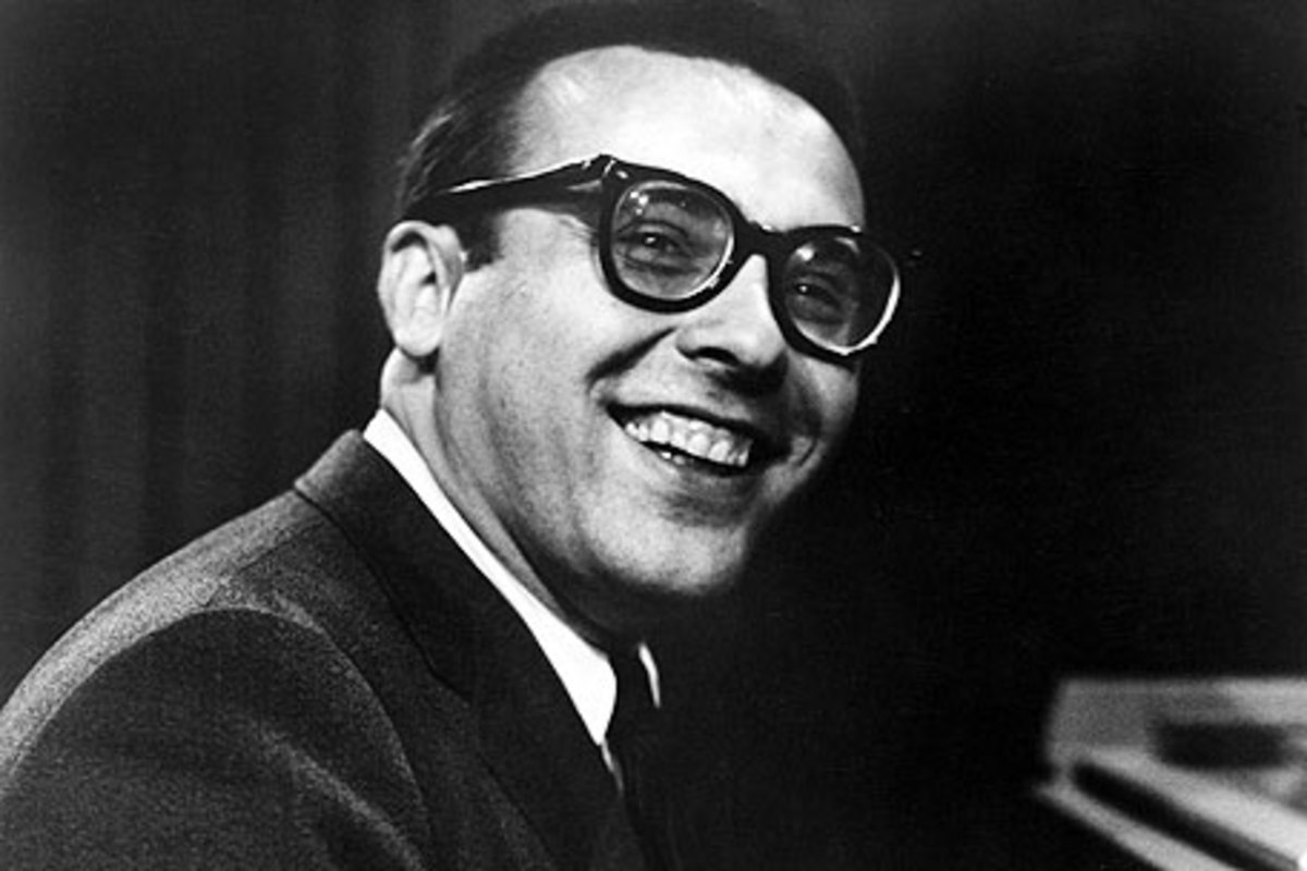 The special's music was provided by jazz musician Vince Guaraldi.