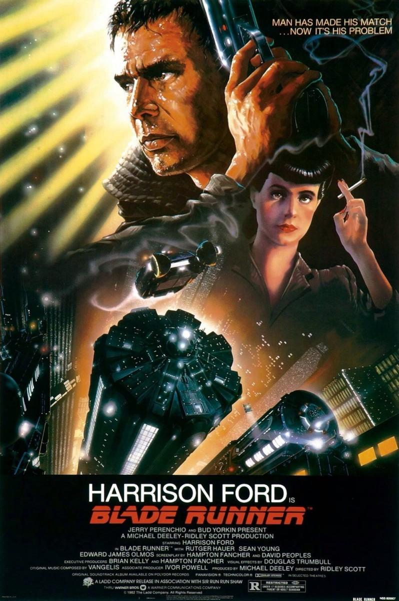Ridley Scott's Blade Runner (1982)