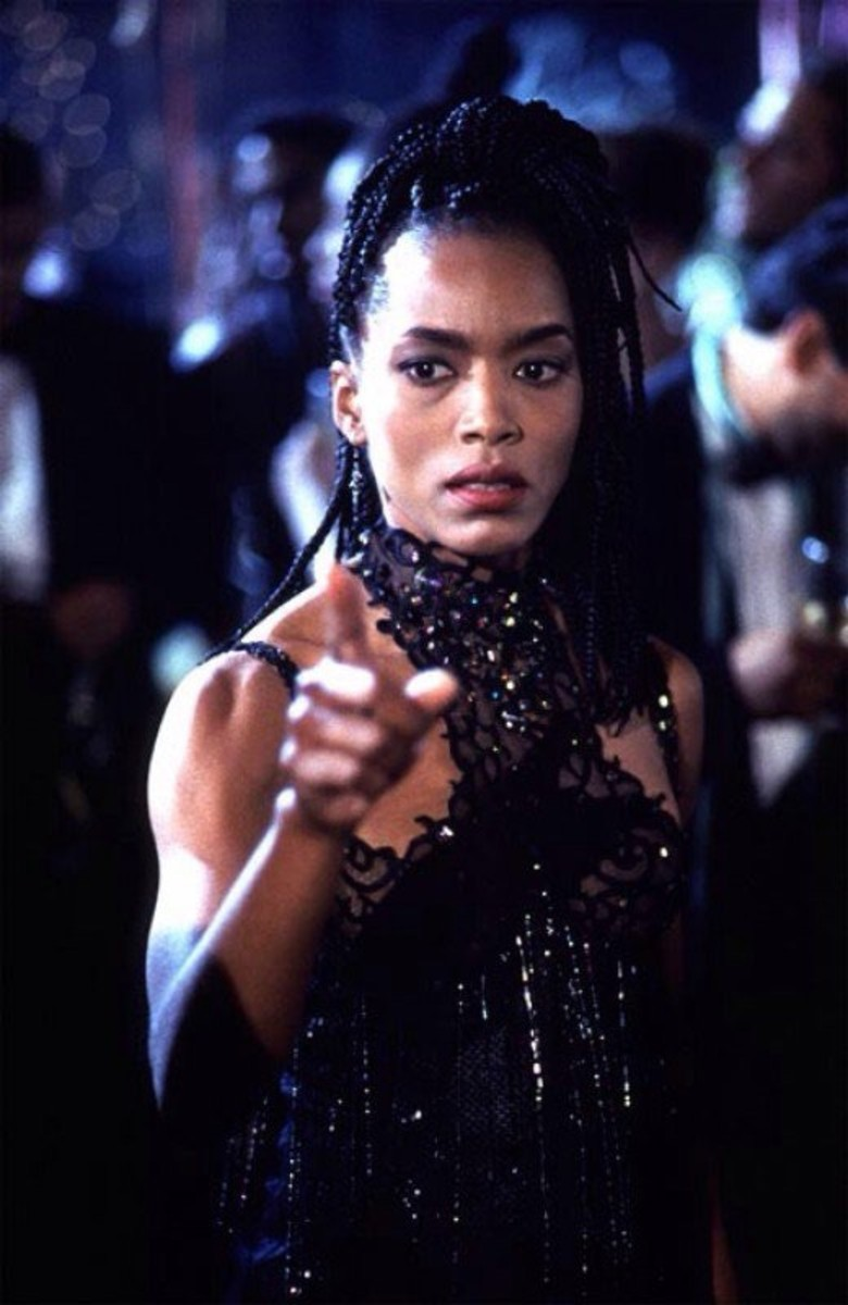 Angela Bassett is Mace Mason