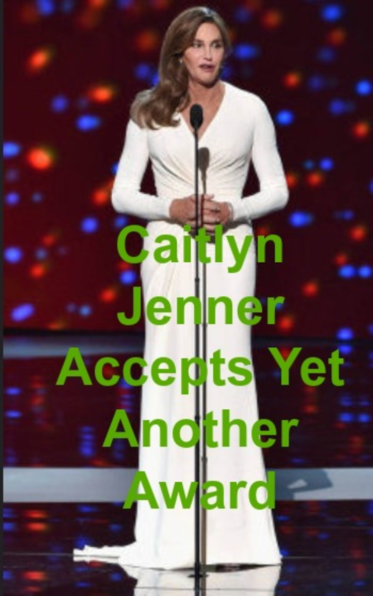 Although her privileged life in no way reflects that of a typical transgender person, Caitlyn now speaks for the community.