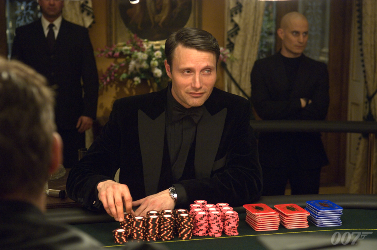 So much love for Mads Mikkelson