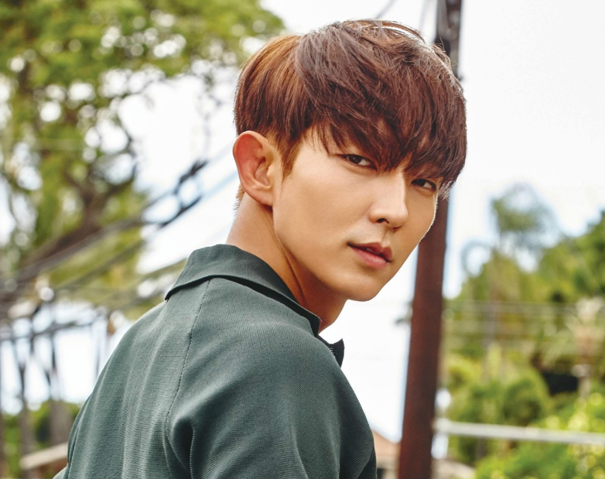 Top 10 Most Popular and Handsome Korean Drama Actors   ReelRundown