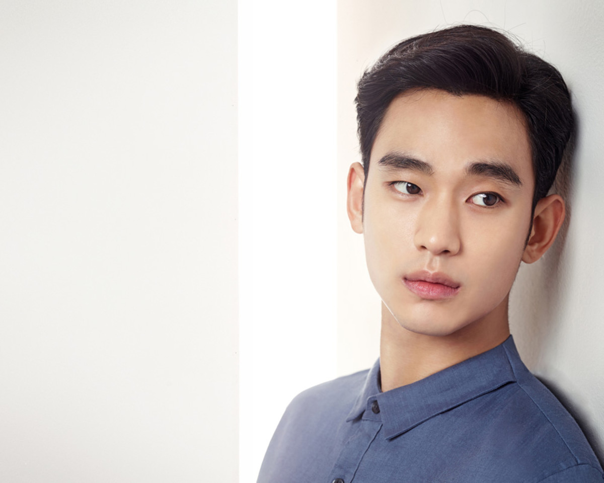 Kim Soo Hyun | Top 10 Most Popular and Handsome Korean Drama Actors