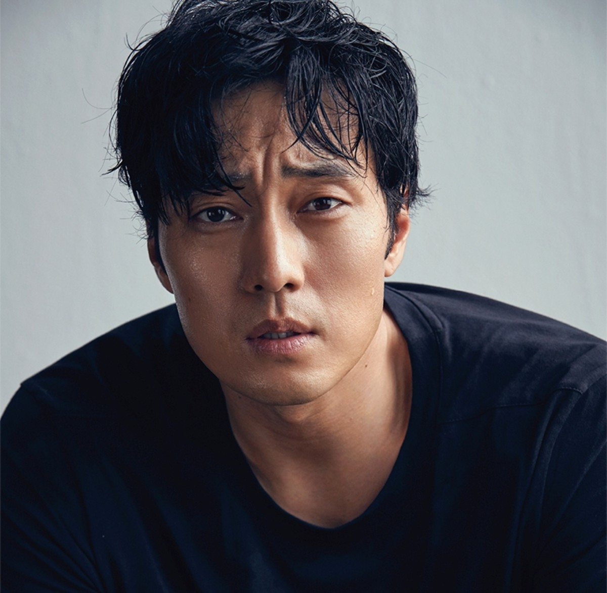 So Ji Sub | Top 10 Most Popular and Handsome Korean Drama Actors
