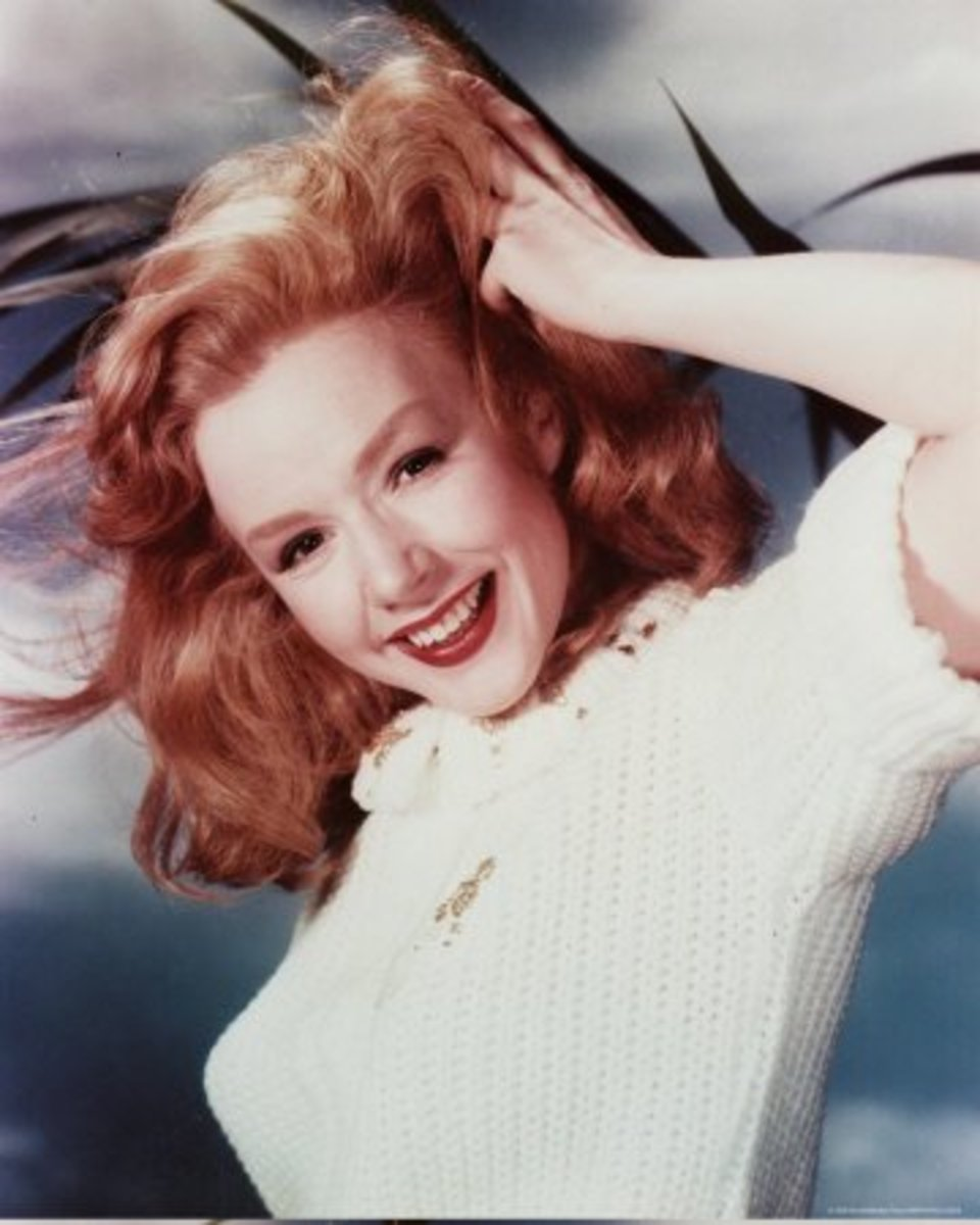 Would patite redhead in sexy movie regret