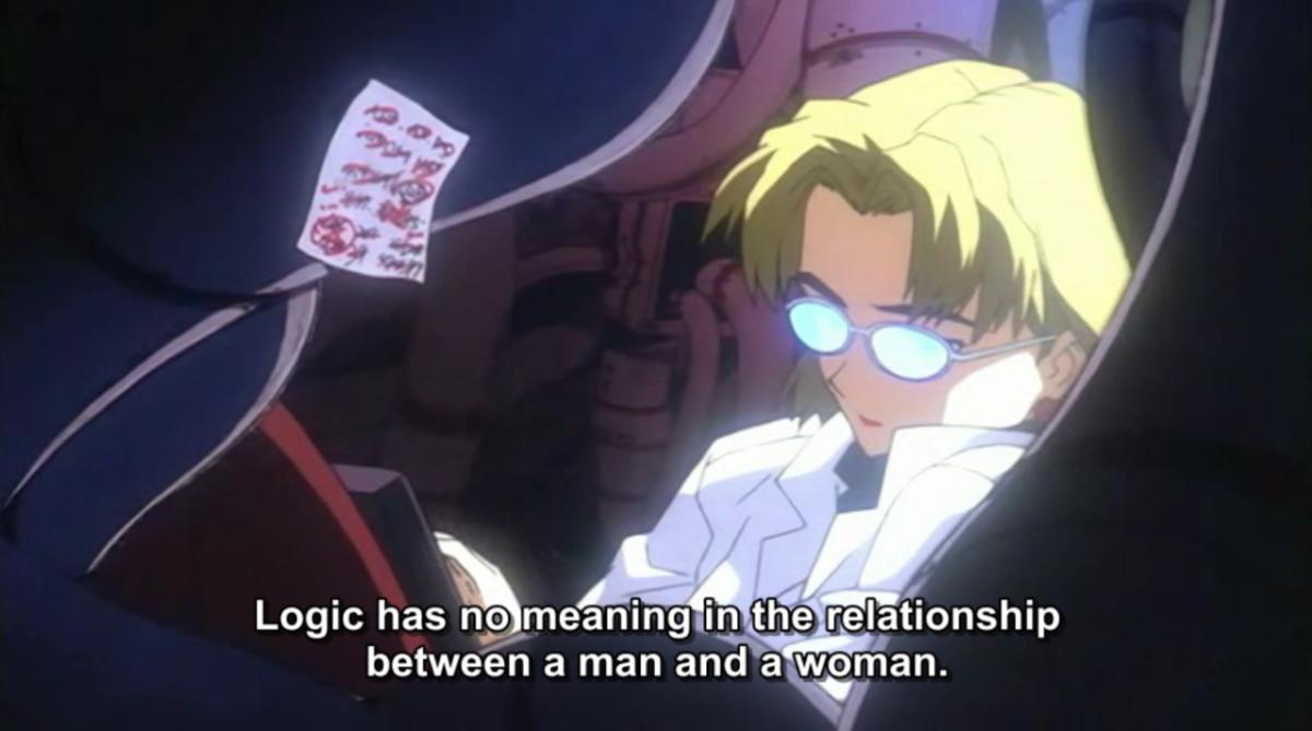 Character Discussion: Misato and Ritsuko | ReelRundown