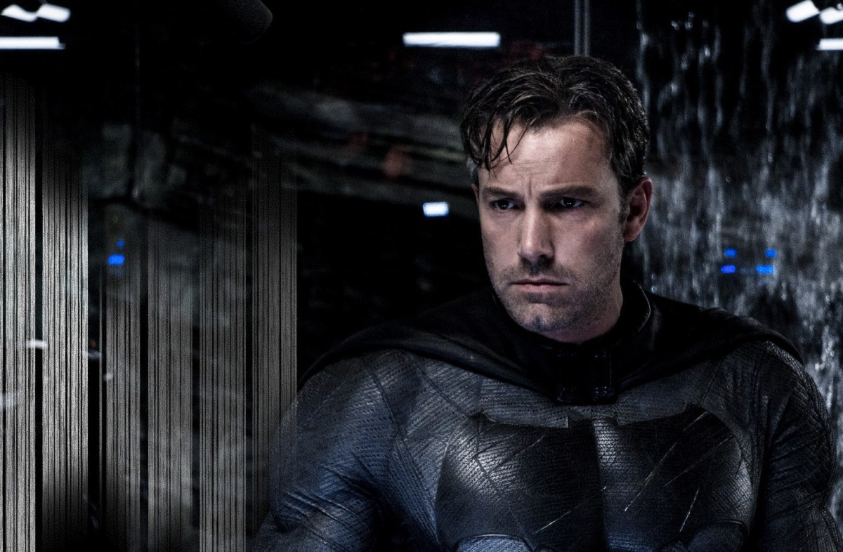 Not yet as one of his best roles, Affleck was deemed good as Batman, but only so-so as Bruce Wayne. With the coming sequels, Batfleck gets another crack at it.
