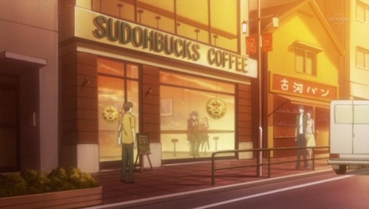Shops Love Anime Rp