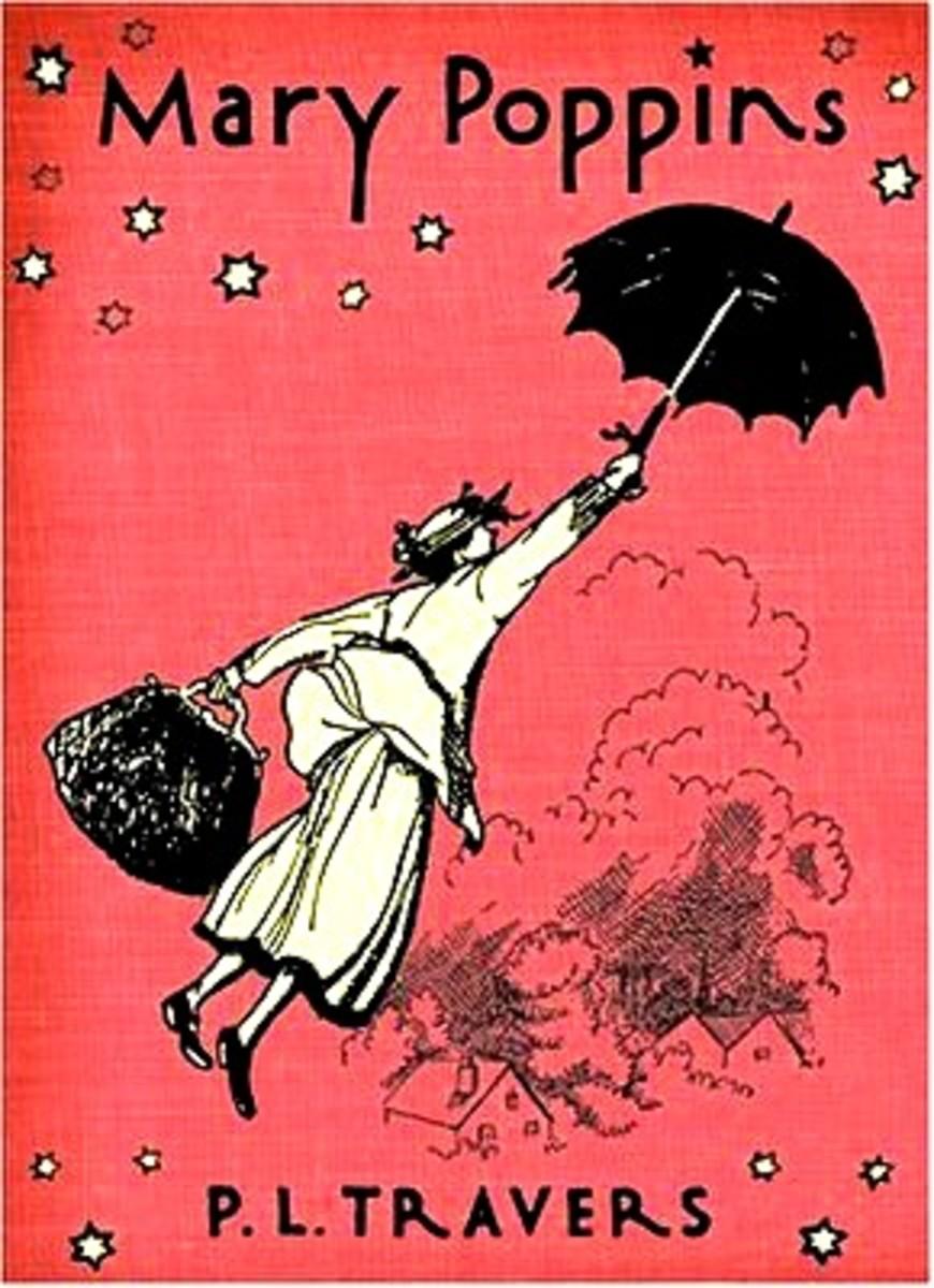 1.Mary Poppins