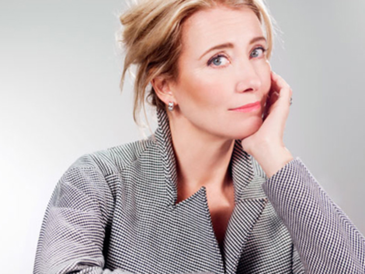 Emma Thompson will play PL Travers