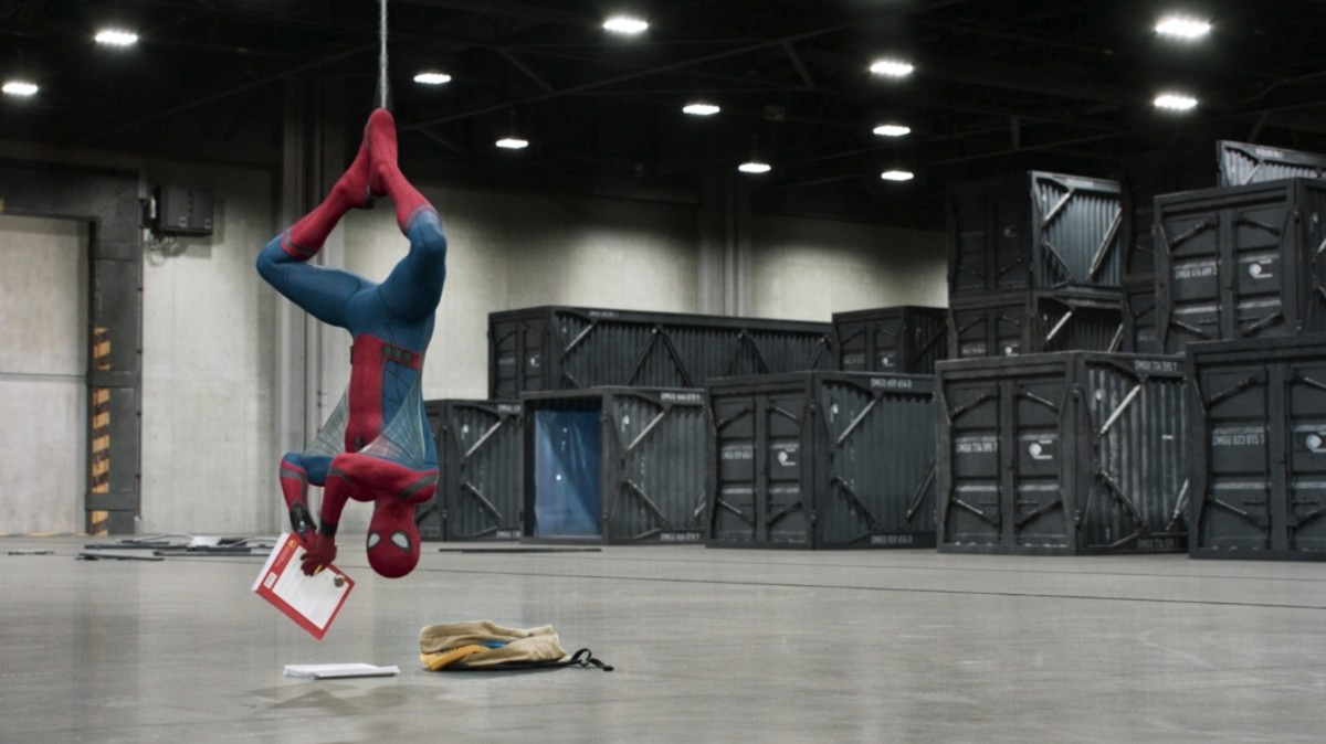 The film retains a quirky sense of humour, reminiscent of 'Deadpool', that has been missing from previous instalments. Finally, Spidey feels like a wise-ass!