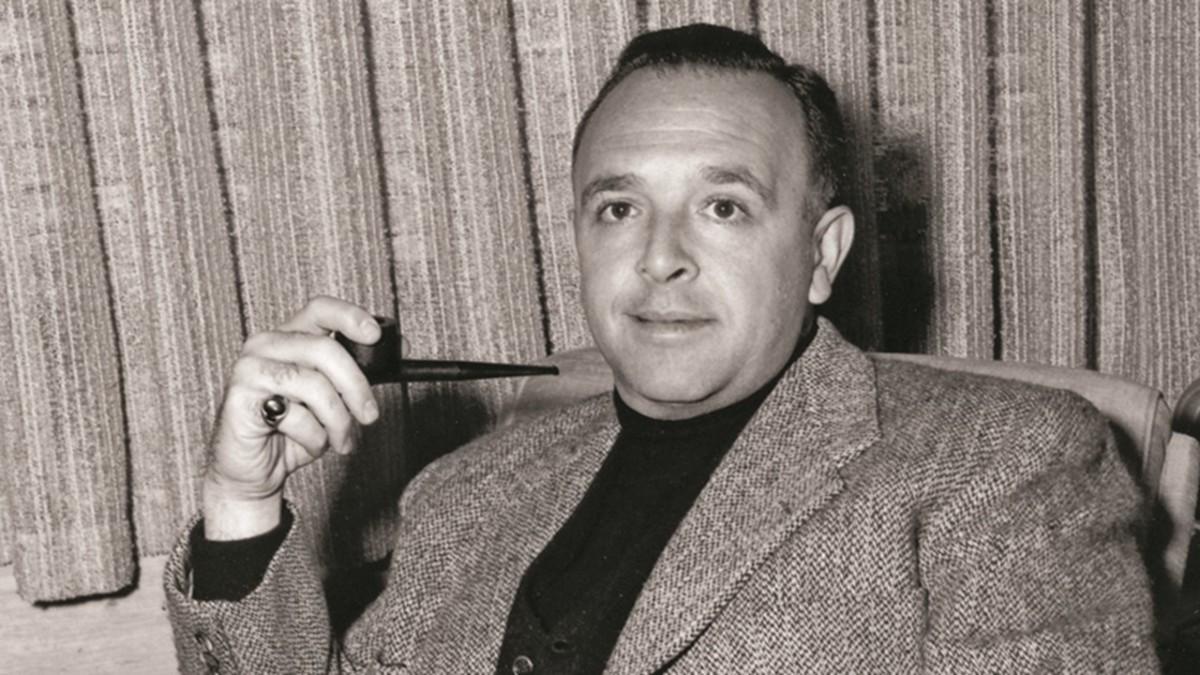 Gene Sidney