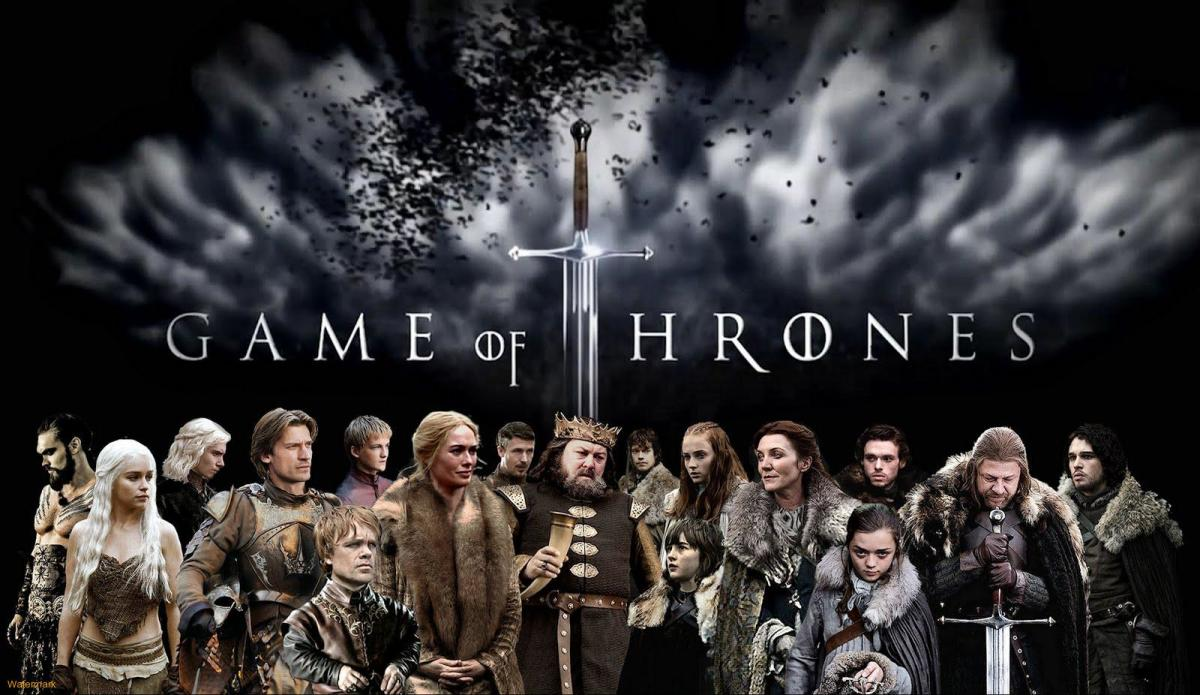 Games of Thrones has a wide cult following. While some critics feel the series overuses nudity and violence, overall the show receives widespread acclaim.