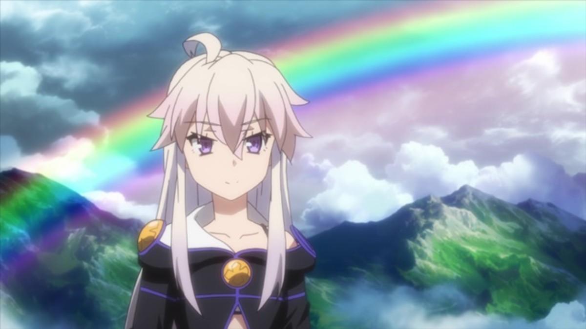 Zero kara Hajimeru Mahou no Sho (Grimoire of Zero)