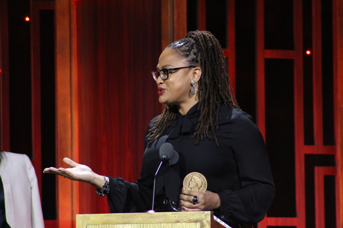 Director Ava DuVernay has created a powerful and evocative narrative, one that generates a combination of revulsion, sympathy and indignation.