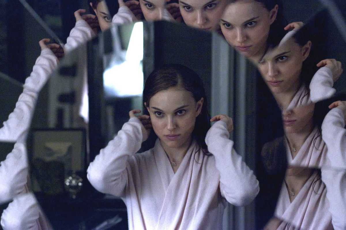 Portman's intensity mirrors her increasingly unstable grip on reality, making the film a disturbing and troubling watch.