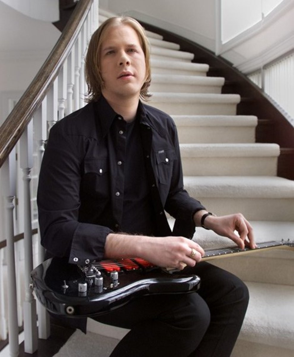 The film features a great soundtrack courtesy of blind guitarist Jeff Healey who also appears in the film.