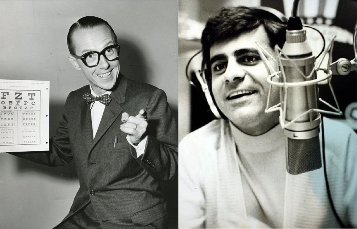 For the Dynamic Duo, DC and Filmation cast actor Olan Soule as Batman, and then up-and-coming disc jockey Casey Kasem as Robin in his first starring role.