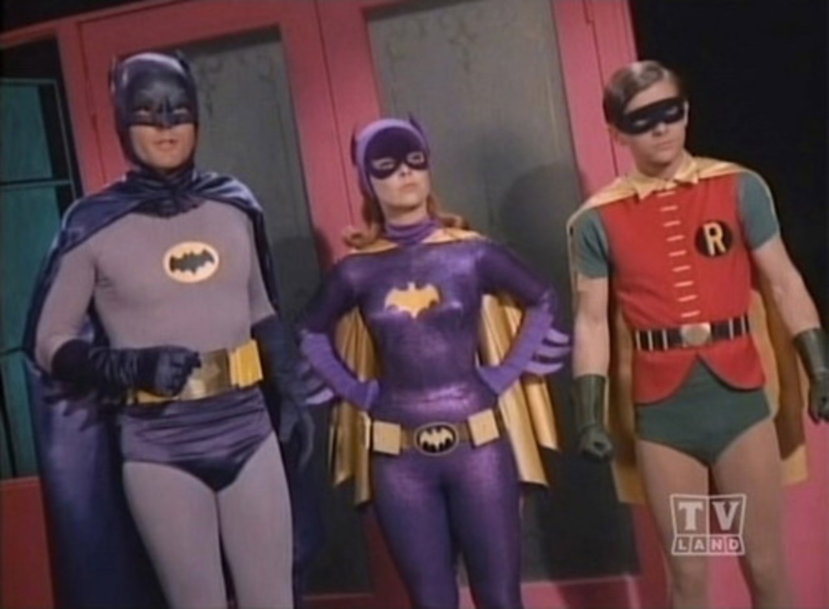 The most well-known adaptation of Batman for the longest time was the 1966 TV series starring Adam West, which served as inspiration for the Filmation cartoon.