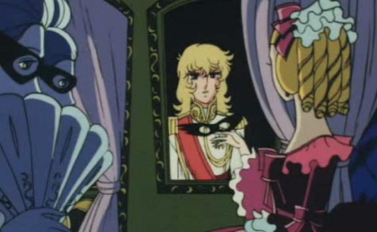 full-anime-series-review-rose-of-versailles