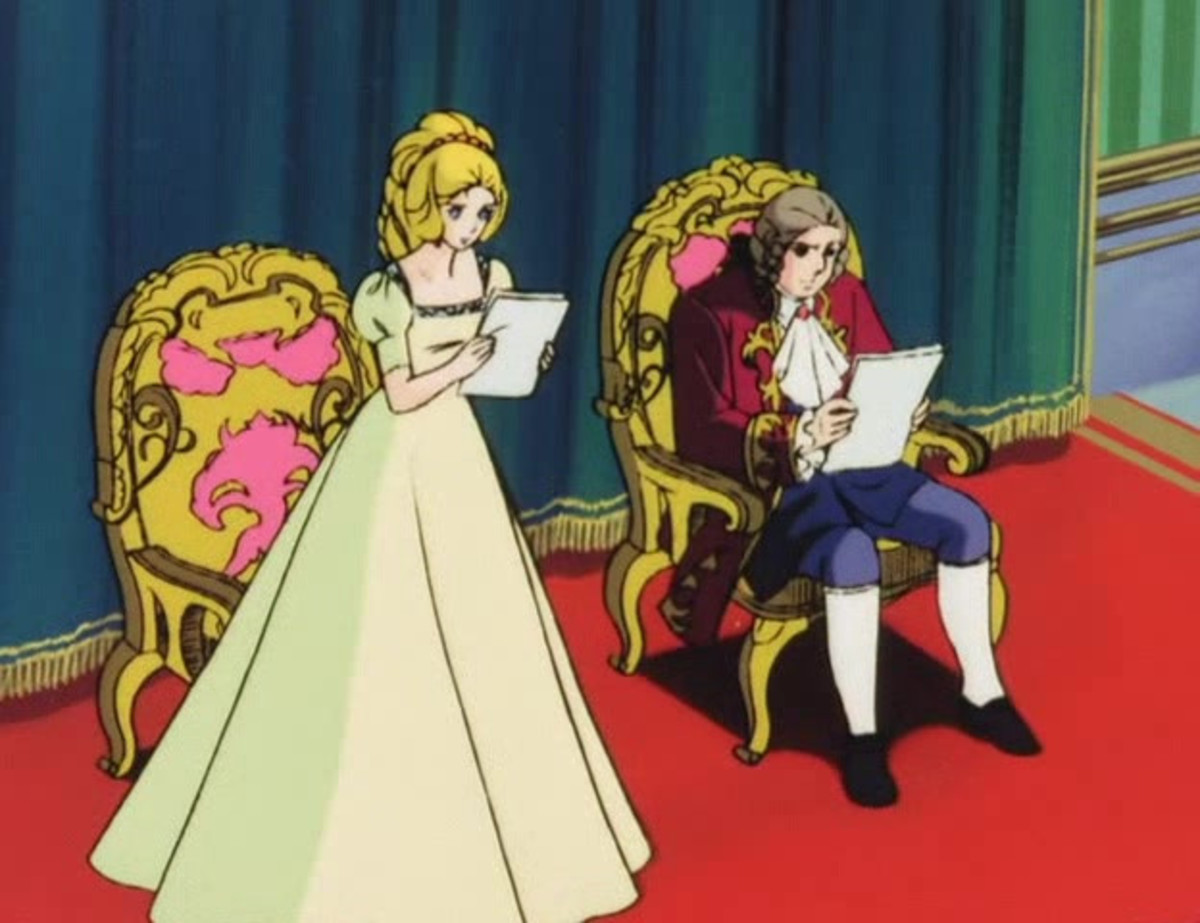 full-anime-series-review-rose-of-versailles